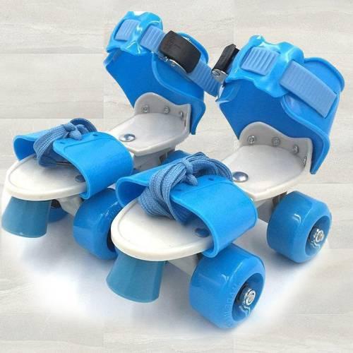 Wonderful Roller Skates with Adjustable Inline Skating Shoes