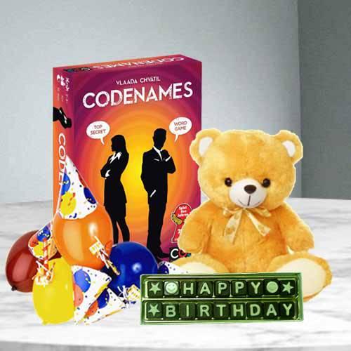 Amazing Gift Combo for Kids N Family