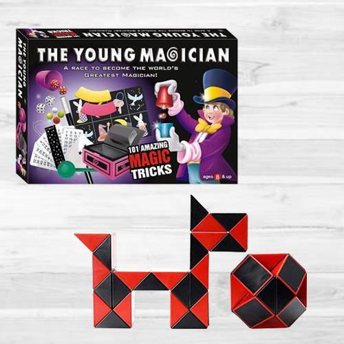 Wonderful Games Set for Kids