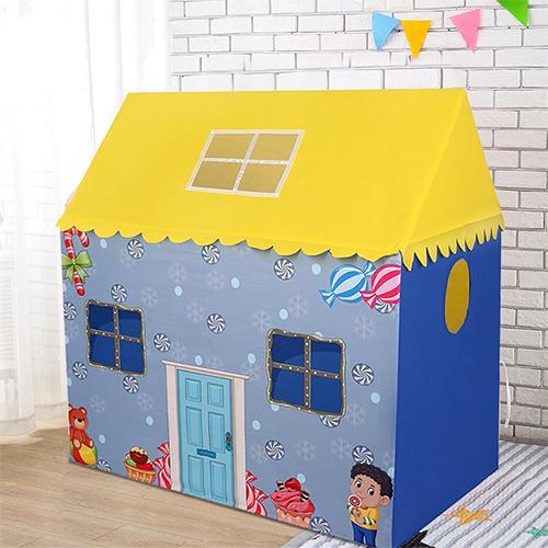 Wonderful My Tent House for Boys