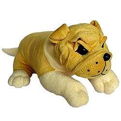 Marvelous Bull Dog Soft Toy