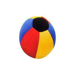 Remarkable Multi Colored Ball for Kids