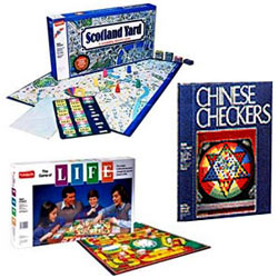Remarkable Combo of Indoor Games for Kids