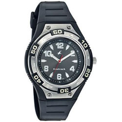 Outstandingly Designed Fastrack Gents Watch
