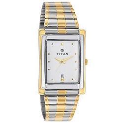 Swank Gents Watch from Titan