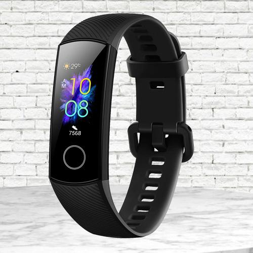 Wonderful HONOR Band 5 Smart Watch N Fitness Tracker