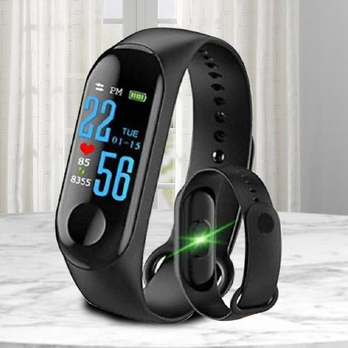 Wonderful SHOPTOSHOP Fitness Tracker Watch