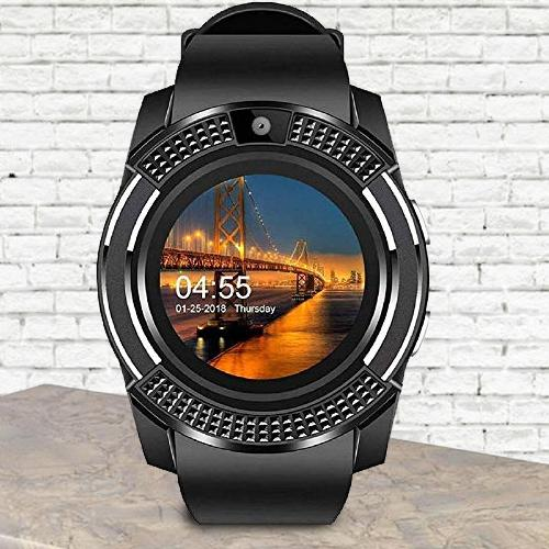 Stunning Faawn v8 Smartwatch and Fitness Tracker