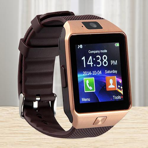 Amazing Generic Bluetooth Smart Watch