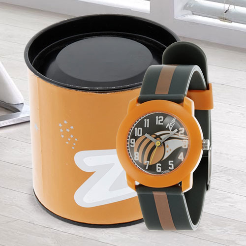 Amazing Zoop Analog Watch