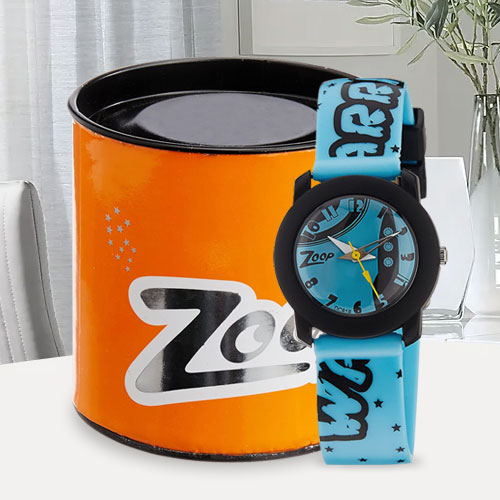 Exciting Zoop Watch for Kids