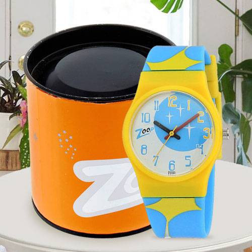 Attractive Zoop Analog Watch