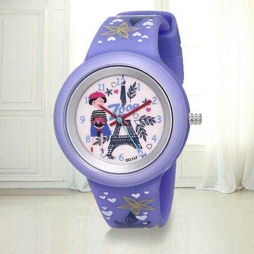Exclusive Zoop Girls Watch