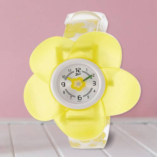 Exclusive Zoop Analog Childrens Watch
