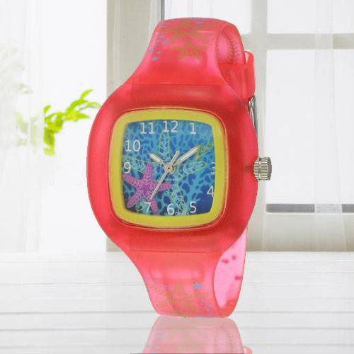 Exclusive Zoop Analogue Watch