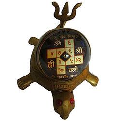 Vastu Dosh Yantra Tortoise