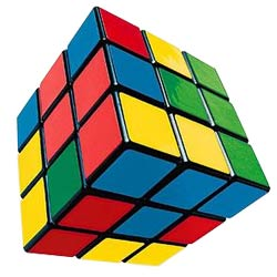 Remarkable Rubiks Cube