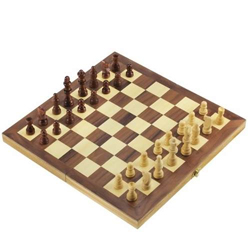 Remarkable Chess Game